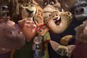 "Box Office USA – ""Zootopia"" rimane imbattuto"