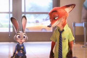 Box Office USA: Zootopia si conferma campione d'incassi