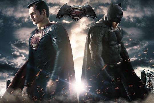 Box-Office Italia: Batman v Superman vince anche a Pasquetta
