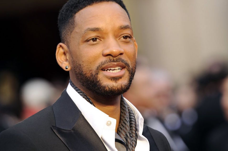 Will Smith filmografia