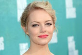 "Emma Stone protagonista di ""Letters from RoseMary"""