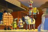 Sausage Party: il trailer del nuovo film d'animazione vietato ai minori