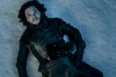Il Trono di Spade: l'attesissima clip su Jon Snow