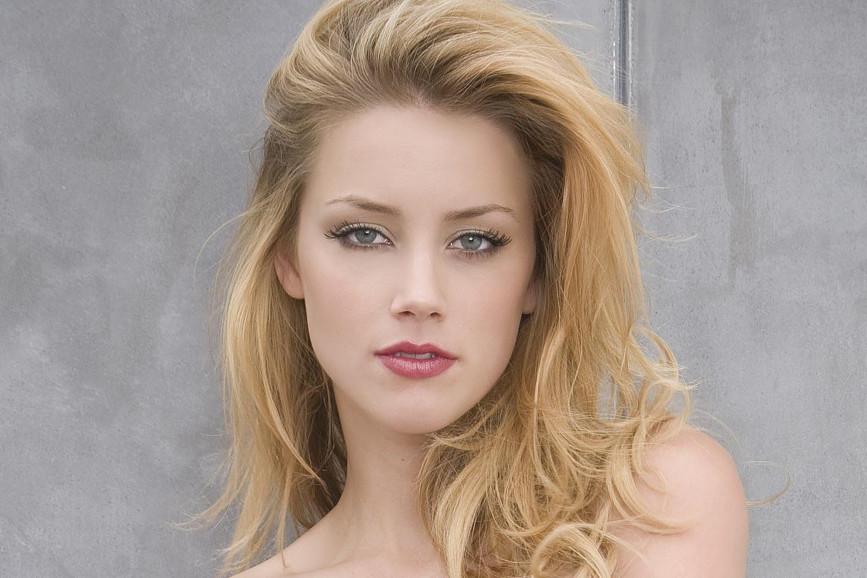 Amber Heard filmografia