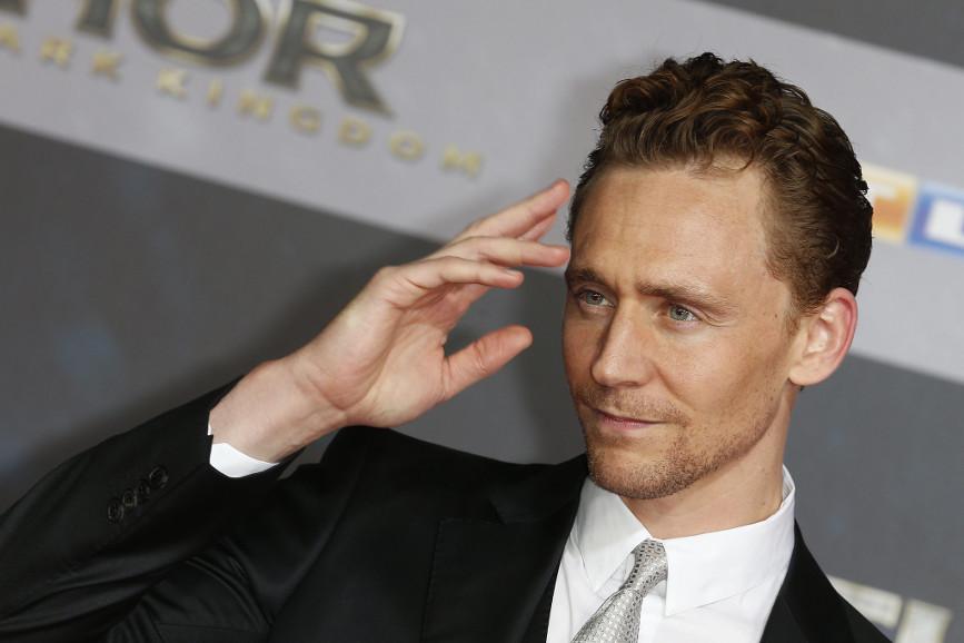 Tom Hiddleston Filmografia