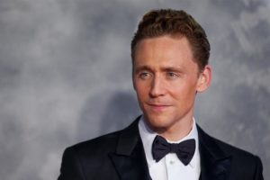 Tom Hiddleston foto