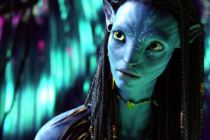 """Avatar"" di James Cameron."