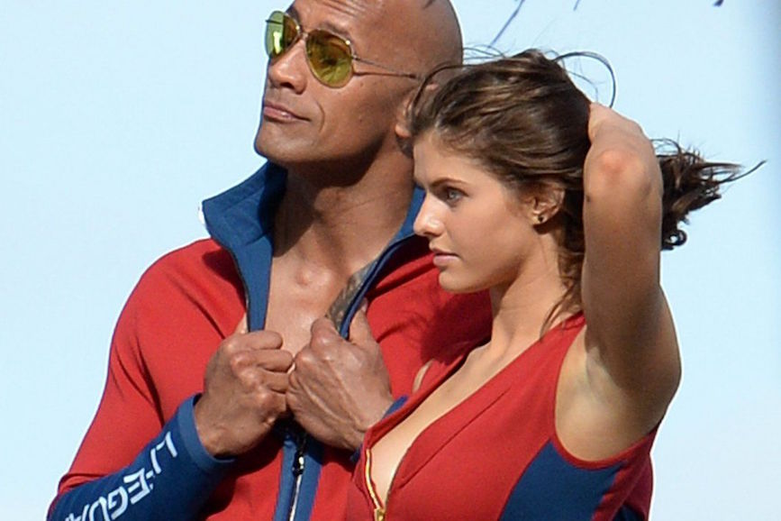 Baywatch, il sequel del film è già pronto
