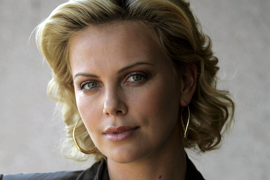 Fast and Furious 8, Charlize Theron villain