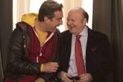 La coppia dei campioni: Massimo Boldi e Max Tortora in una nuova clip