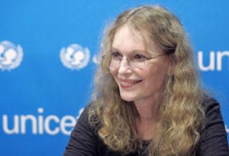 Terrore cieco: presto il remake del film con Mia Farrow