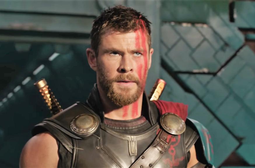 Thor - Ragnarok il dio dei fulmini