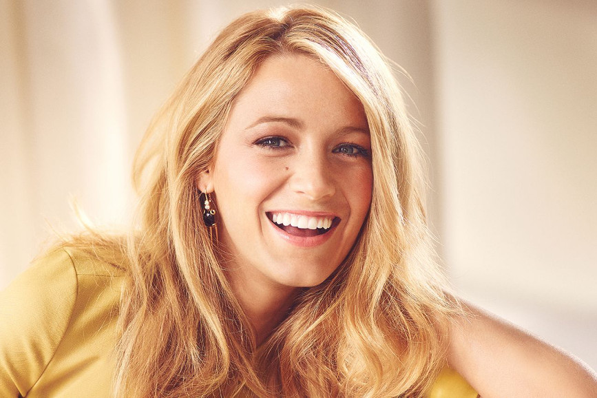 Blake Lively protagonista di The Rhythm Section