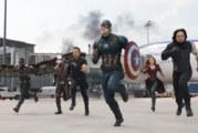 """Box Office USA: """"Captain America: Civil War"""" si conferma un successo"""