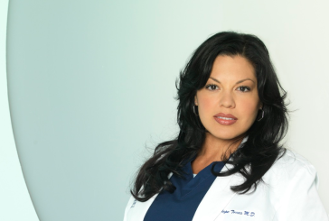 Sara Ramirez nel cast di Madam Secretary