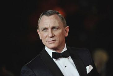 Daniel Craig di nuovo nei panni di James Bond?