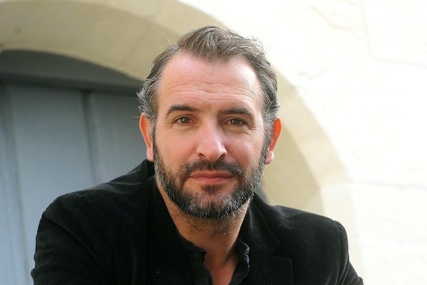 Jean dujardin attore biografia e filmografia for Jean dujardin deprime