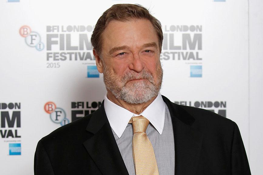 John Goodman attore