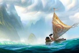 Oceania: il primissimo trailer del nuovo cartone firmato Disney