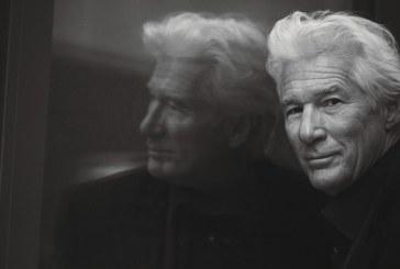 """Richard Gere a Roma per """"L'incredibile vita di Norman"""""""