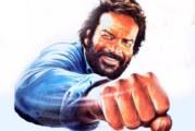 Bud Spencer addio al gigante buono del cinema