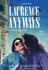 Laurence Anyways locandina