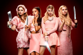 "Taylor Lautner si unisce al cast di ""Scream Queens"""