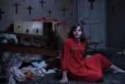 """Box Office Italia: """"The Conjuring – Il caso Enfield"""" in vetta alla classifica"""
