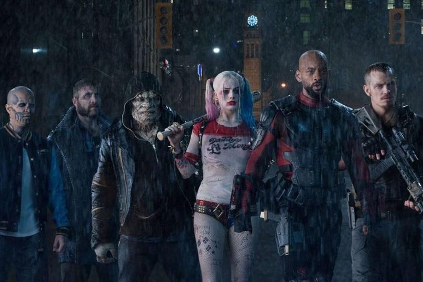 Suicide Squad 2 protagonisti