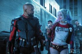 Suicide Squad: uscita italiana anticipata e pubblicati tre nuovi character trailer