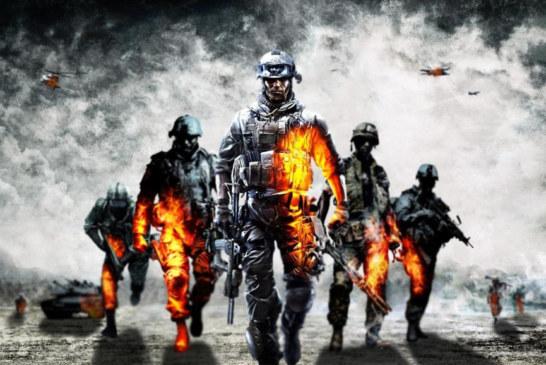 """""""Battlefield"""" diventerà una serie TV"""