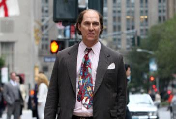 Gold: annunciata la data di uscita del nuovo film di Matthew McConaughey