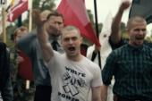 Imperium: Daniel Radcliffe da mago a skinhead