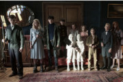 Box Office Usa: Miss Peregrine vince il week-end