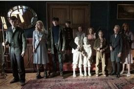 Miss Peregrine – La Casa per Ragazzi Speciali: diffusi in rete i nuovi corti