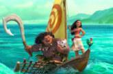 Box Office Usa: Oceania domina ancora per la terza settimana di fila