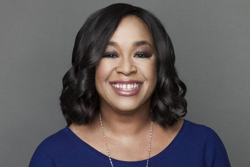 Shonda Rhimes lascia l'ABC