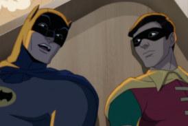 Batman – Return of the Caped Crusaders: uscito il primo trailer del film d'animazione
