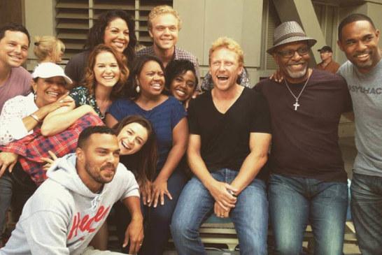 Grey's Anatomy 13: poter cambiare le cose