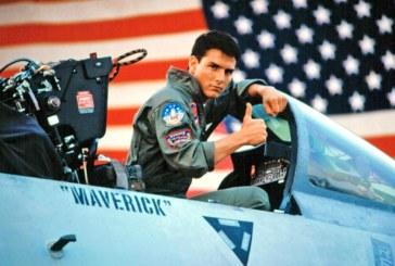 Top Gun: Tom Cruise conferma la sua partecipazione al sequel