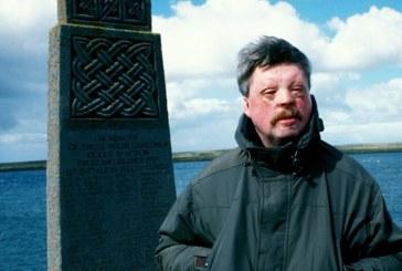 Simon Weston: il veterano della guerra delle Falkland si racconta