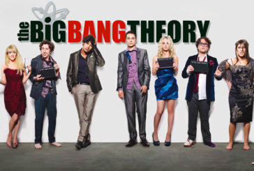 The Big Bang Theory: Spoiler episodio 11×04
