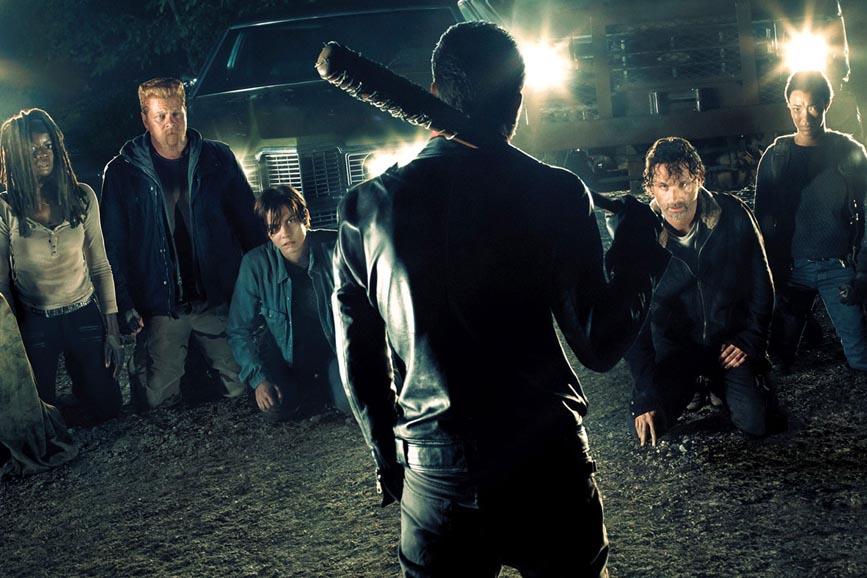 The Walking Dead Spoiler
