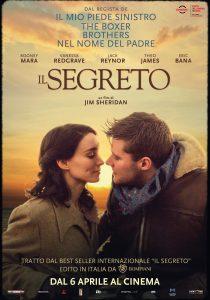 Poster del film Il segreto