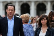 "Box office Italia: ""Inferno"" vola in testa alla classifica"