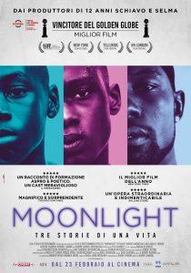 moonlight locandina