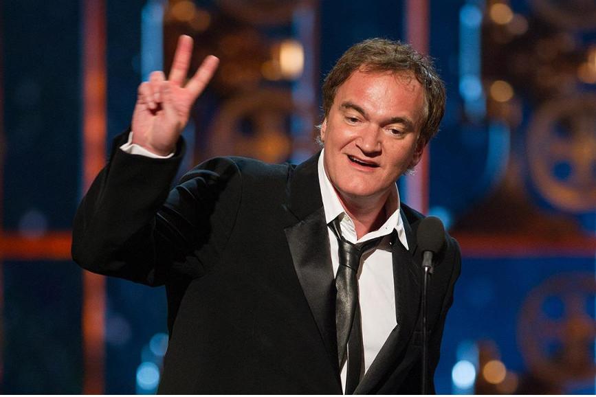 Quentin Tarantino Film
