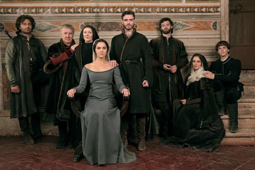 Anticipazioni I Medici puntata martedì 1, primo novembre: Cosimo e gli Albizzi