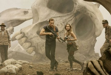 Box Office Italia: L'urlo di Kong conquista il primo posto