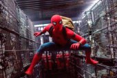 "Box Office Italia: ""Spider-Man: Homecoming"" ancora in testa"